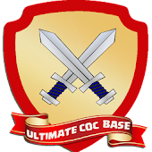 Ultimate COC Base