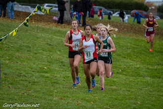 Photo: Varsity Girls 3A Eastern Washington Regional Cross Country Championship  Prints: http://photos.garypaulson.net/p280949539/e4919258c
