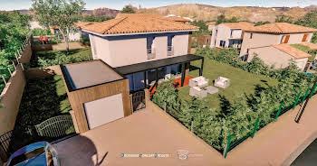 Villa 4 pièces 93,28 m2