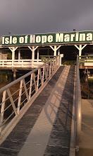 Photo: Isle of Hope Marina, Savannah, GA