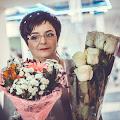 Жанна Погребникова