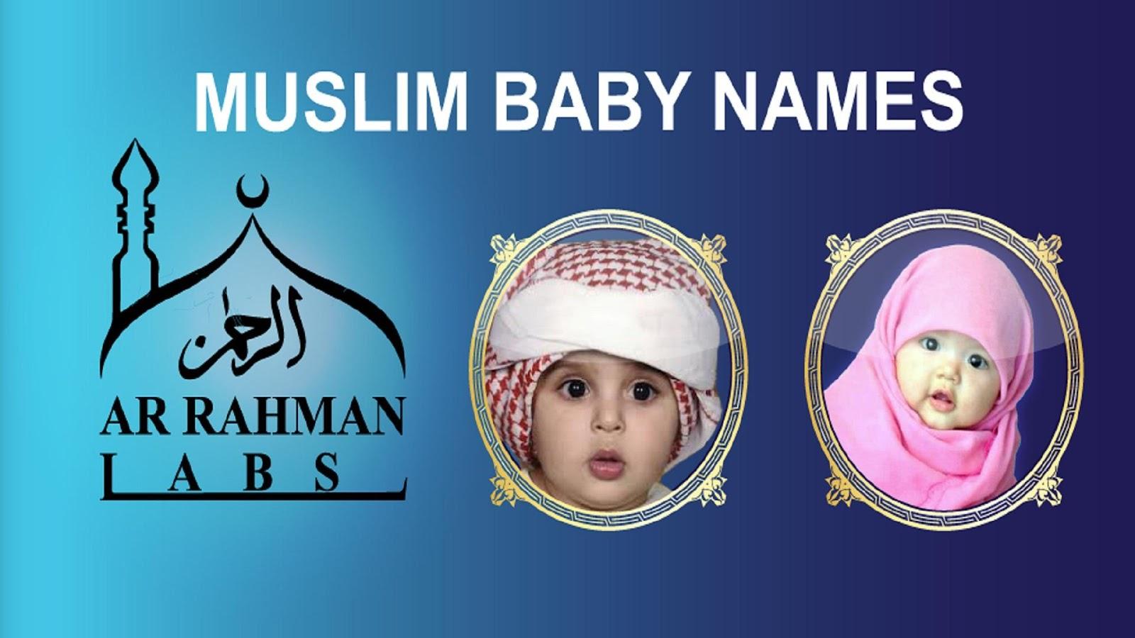 Muslim Bayi Nama Dengan Makna Apl Android Di Google Play