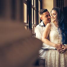 Wedding photographer Bruno Dias (brunodiasfotogr). Photo of 26.09.2017
