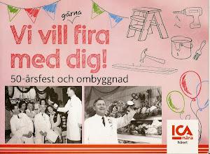 19 års fest Album Archive   ICA Näset 50 år 19 års fest