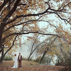 Wedding photographer Kseniya Ikkert (KseniDo). Photo of 01.11.2018