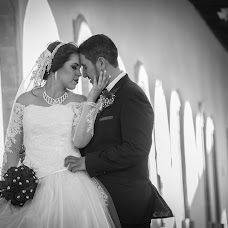 Wedding photographer Alfonso Gaitán (gaitn). Photo of 15.06.2016