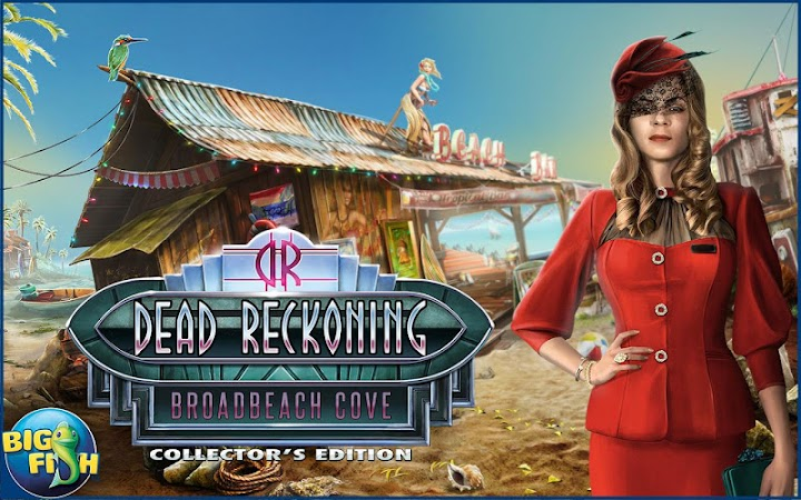 Dead Reckoning: Cove (Full) v1.0