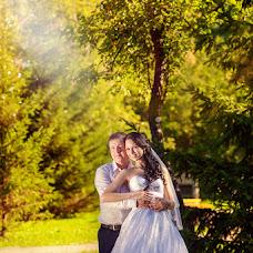 Wedding photographer Lyubov Makhinya (Lyuba71). Photo of 10.09.2014
