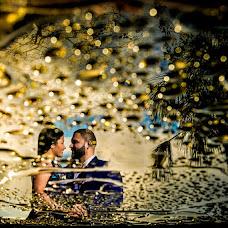 Fotógrafo de bodas Gabriel Lopez (lopez). Foto del 22.08.2018