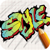Draw Graffitti