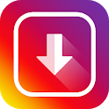 Video Downloader - for Instagram icon
