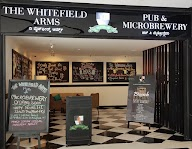 The Whitefield Arms Cafe photo 3