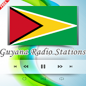 Guyana Radio Stations