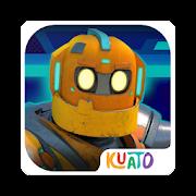Download Game Robozuna APK Mod Free