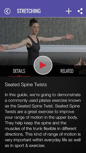 玩免費運動APP|下載Pilates Zone app不用錢|硬是要APP