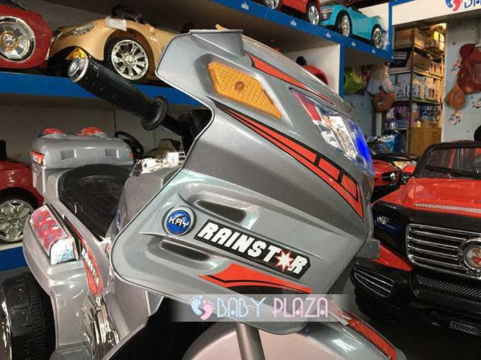 Xe mô tô điện trẻ em HL-219