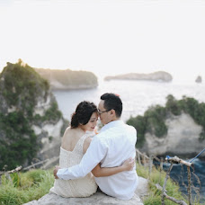 Wedding photographer Agus Mahardika (himynameisdick). Photo of 16.06.2017