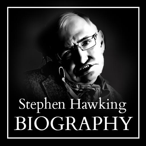 Stephen Hawking Biography Apps Op Google Play