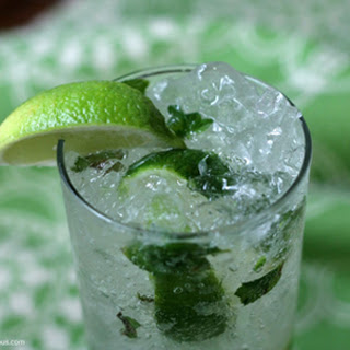 White Rum And Ginger Beer Recipes