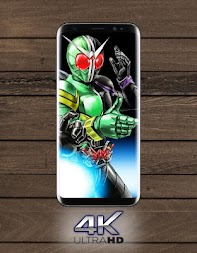 Kamen Rider Wallpaper 4K HD  🔥🔥 APK screenshot thumbnail 6