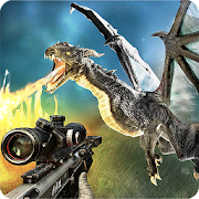 Dragon Hunter 2019 – Real Dragon Games For Free MOD APK 1.0.9 (Free Purchases)