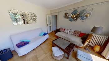 Appartement 6 pièces 133,39 m2