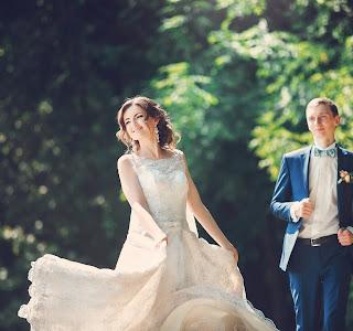 Ангелина и Евгений