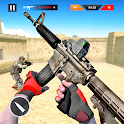 Mission Counter Attack - FPS Shooting Critical War icon