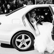 Wedding photographer Olga Baranovskaya (OlgaBaran). Photo of 18.10.2017