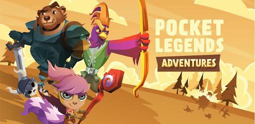 Pocket Legends Adventures for PC