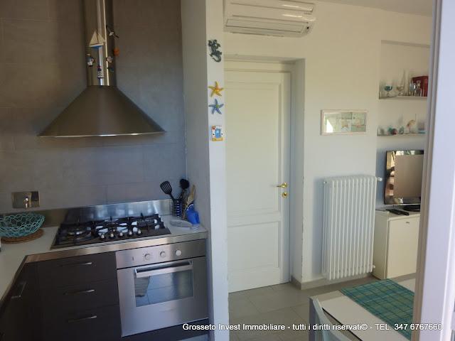 Villa vendita Castiglione Pescaia