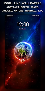 Live Wallpapers - 4K Wallpapers 1.3.5 (Pro)