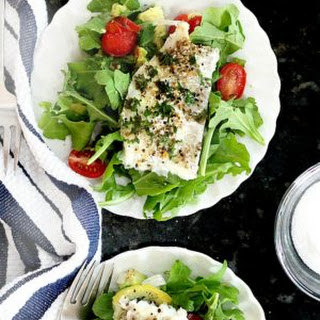 Healthy Baked Cod Fish Recipes