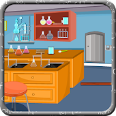 Escape Game-Chemistry Lab