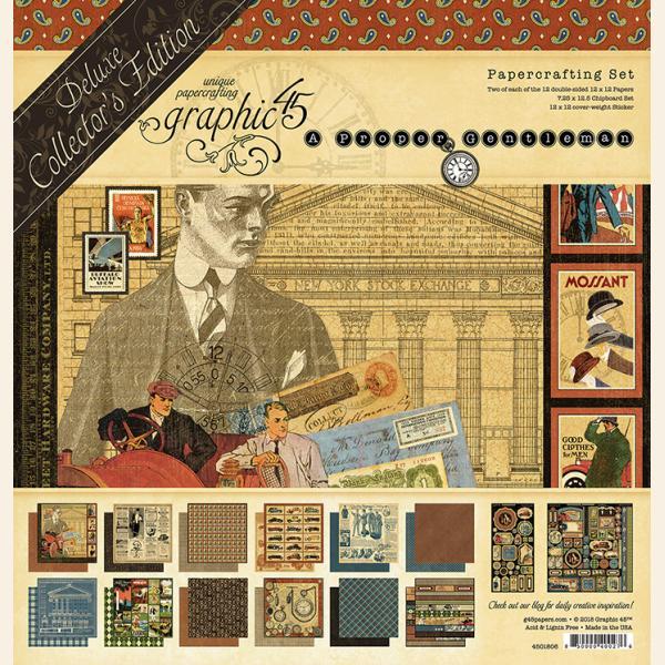 A Proper Gentleman—Deluxe Collectors Edition