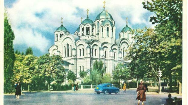 Володимирський собор