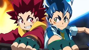 Hyuga and Lain vs. Hikaru and Aiger! thumbnail