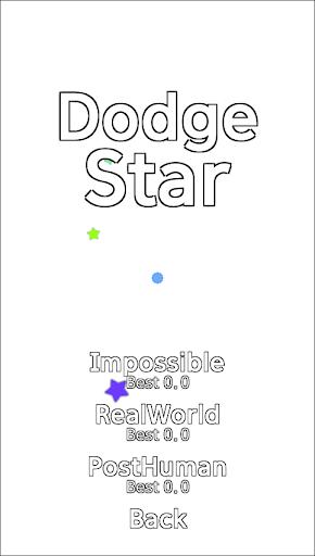 Dodge Star