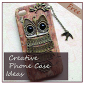 Creative Phone Cases Ideas