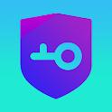 Free VPN Proxy - Super VPN Unblock Master icon