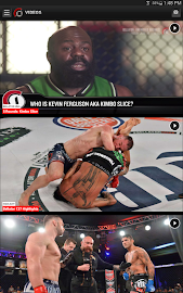 Bellator MMA Screenshot 7