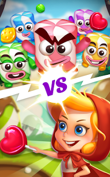 Lollipop & Marshmallow Match3 APK Latest Version Download - Free
