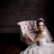 Wedding photographer Anna Tatarenko (teterina87). Photo of 16.11.2017