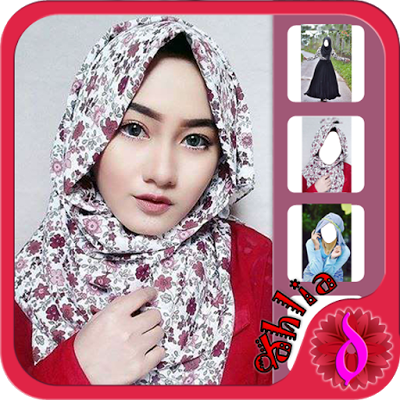 Hijab Beauty Modern - screenshot