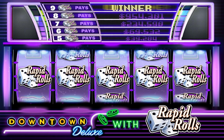gambling slots online deluxe slot