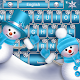 Download Snowman Go Keyboard theme For PC Windows and Mac
