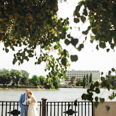 Wedding photographer Vyacheslav Kondratov (KondratovV). Photo of 04.08.2018