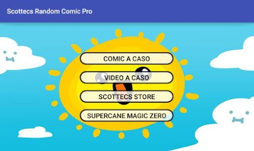Scottecs Random Comic Pro screenshot 0