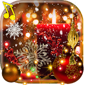 Christmas Candle 2019 Live Wallpaper Android APK Download Free By SweetMood