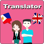 Filipino To English Translator